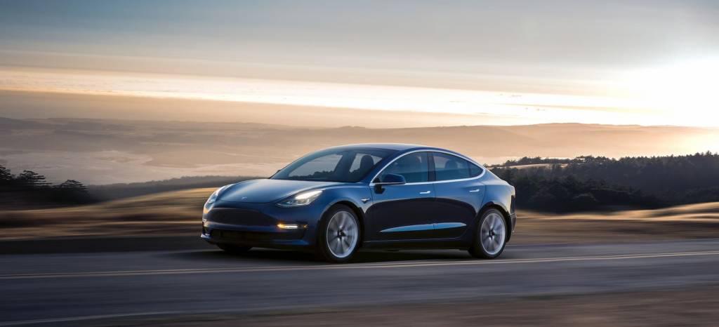 El Tesla Model 3 ha sido el coche americano más vendido en septiembre