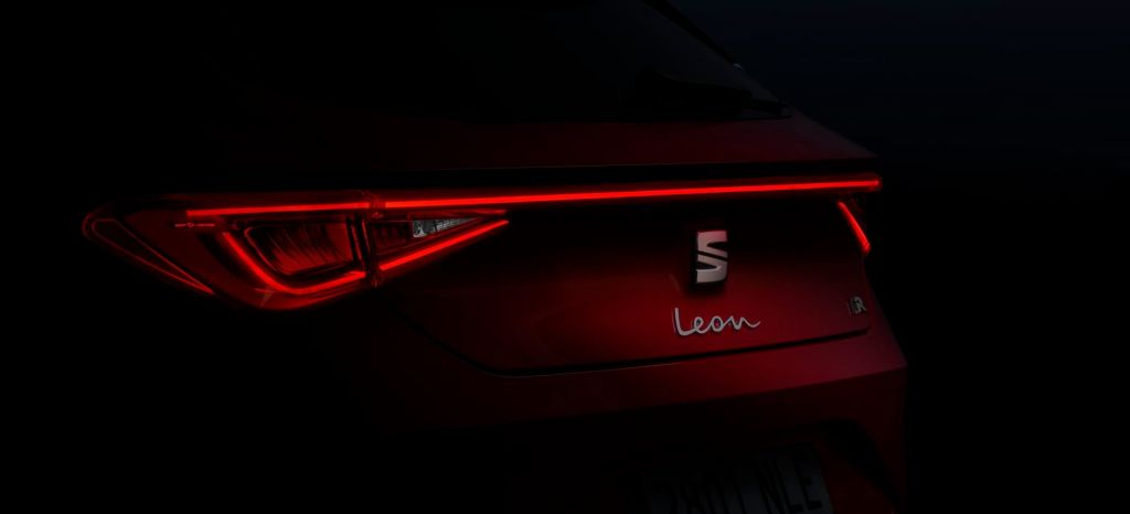 The All New Seat Leon Brings Greater Presence To The Compact Segment 01 Hq thumbnail