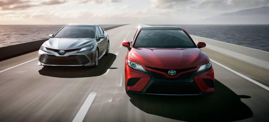 ¡Ya es oficial! El Toyota Camry regresa a Europa, cuando nadie pregunta por él