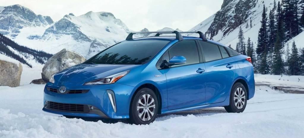 El Toyota Prius se actualiza para 2019: el híbrido por excelencia, ahora con tracción total