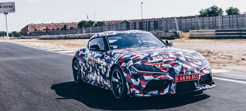 Estos 5 coches deportivos se presentarán en el Salón de Detroit y nos hacen tener fe en el automóvil