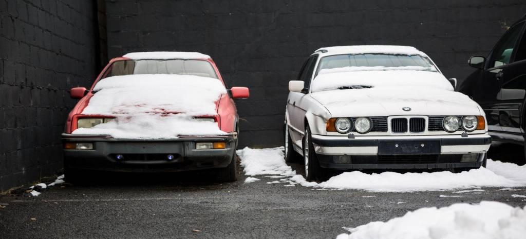 8 propósitos de año nuevo para amantes de los coches
