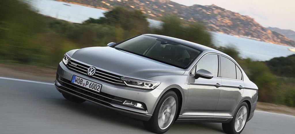 Sólo 15 coches diésel cumplen la normativa de emisiones en condiciones reales: 11 de ellos son del Grupo Volkswagen