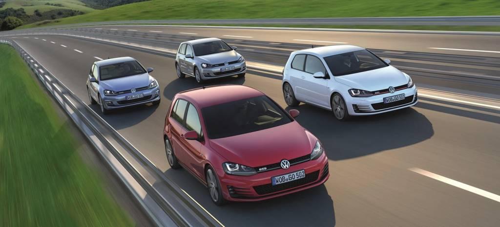Crisis TDI: comprueba con tu número de bastidor si tu vehículo del Grupo Volkswagen está afectado