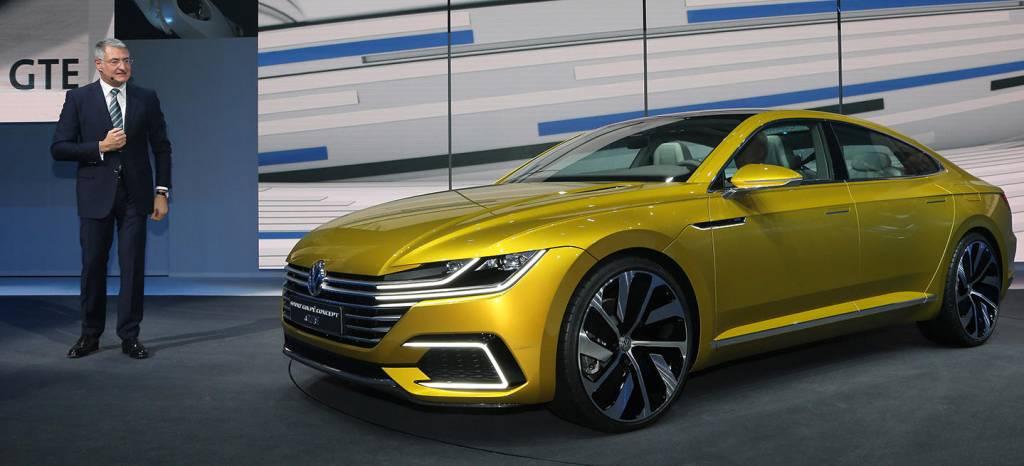 ¡Última hora! Estas son las 8 claves del ambicioso plan de reorientación y recortes de Volkswagen