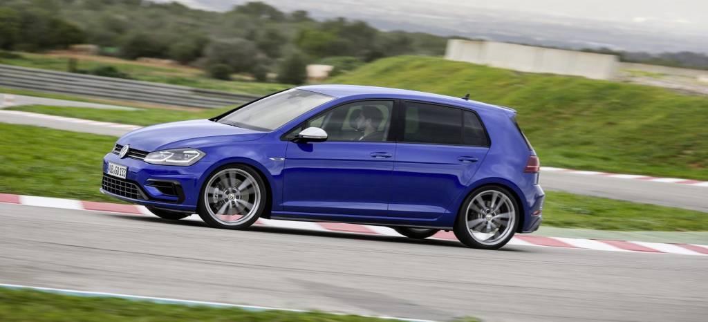 Ya sabemos cuanto cuesta el Volkswagen Golf R, ahora con escape Akrapovic opcional