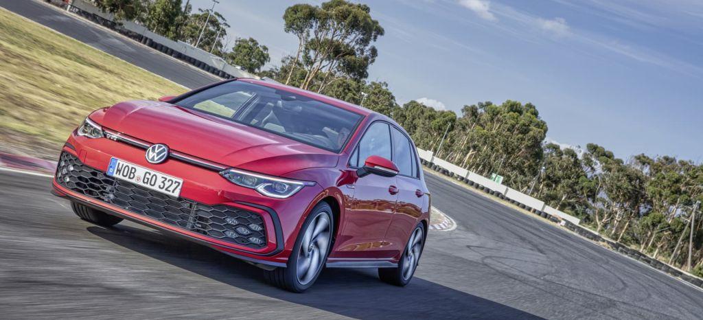 The New Volkswagen Gti thumbnail