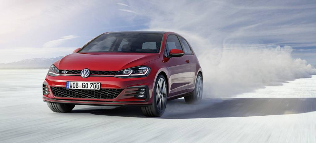El ciclo WLTP se cobra otra víctima, un icono como el Volkswagen Golf GTI
