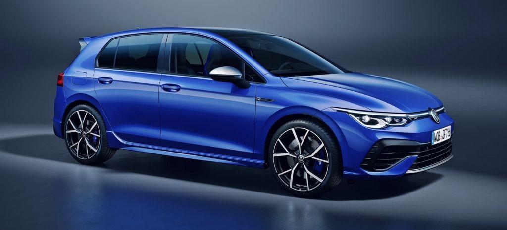 Volkswagen Golf R 2021 1120 001 thumbnail