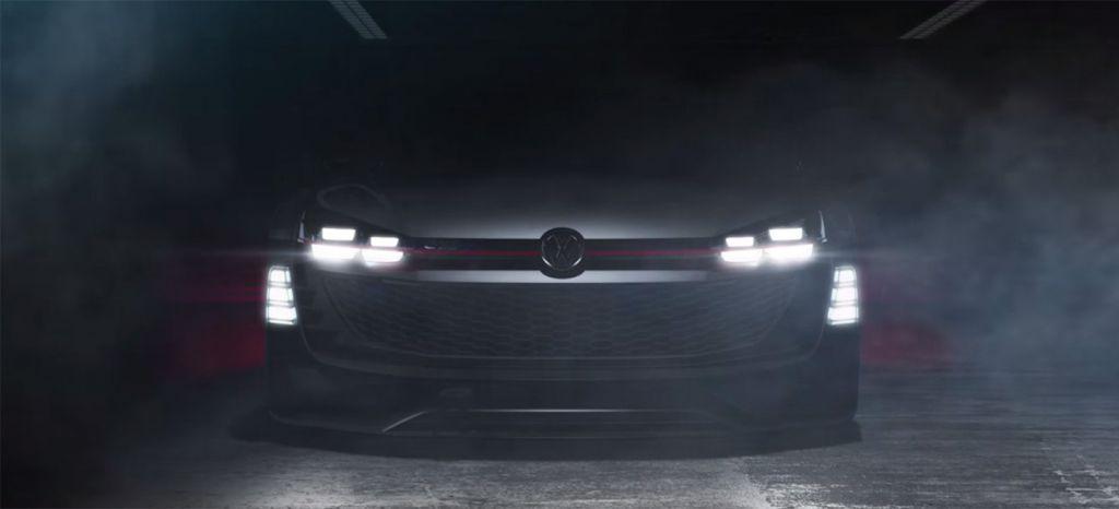 Volkswagen GTI Supersport Vision: así suena el GTI que pisará los talones de los Ferrari… en el universo de Gran Turismo 6