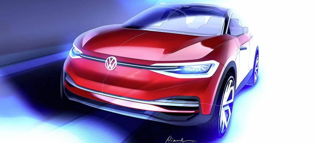 Volkswagen sigue anticipándonos cómo será el Volkswagen Golf de los eléctricos