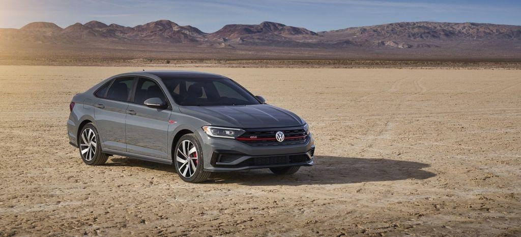 Volkswagen promociona el cambio manual del Jetta GLI como sistema antirrobo… al menos en EE.UU.