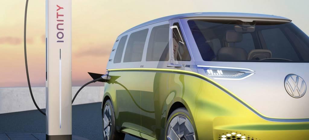 Los 10 millones de coches eléctricos con los que Volkswagen espera dominar el mercado y superar a Tesla