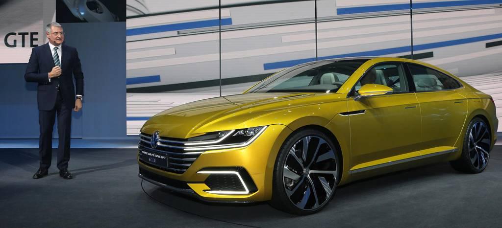 El Volkswagen Phaeton y la fábrica de Dresden detendrán su producción (para regresar con fuerza en unos años)