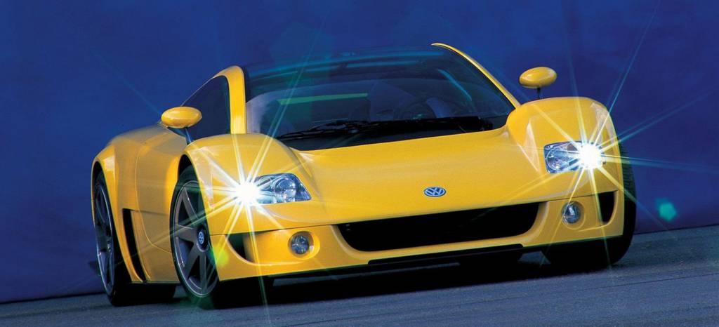Aquellos maravillosos W12: el día en que Volkswagen quiso tener su propio Veyron