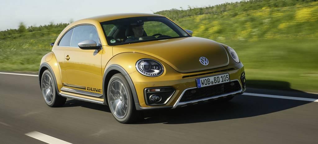 Volkswagen despide a uno de sus coches más emblemáticos