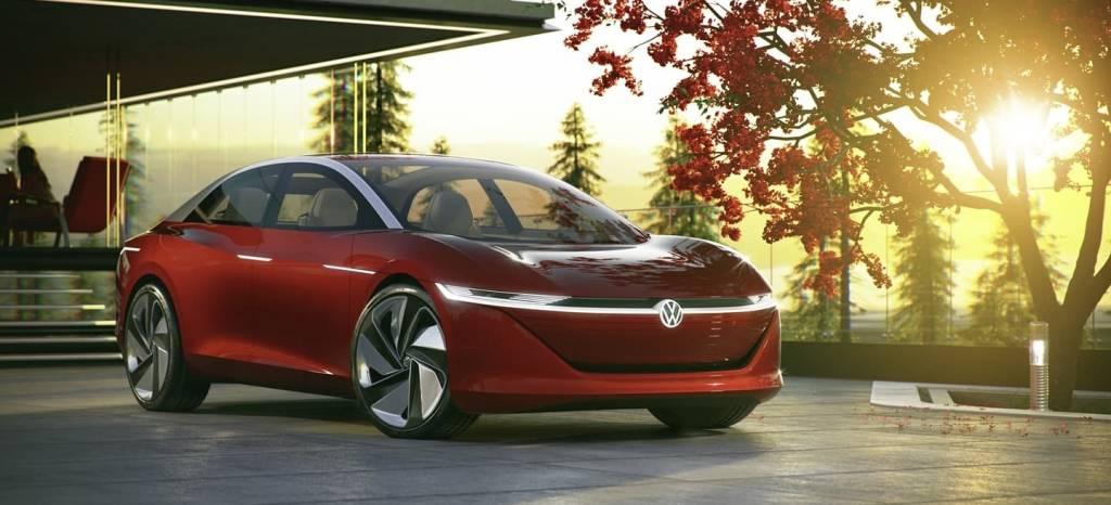 Volkswagen destapa sus cartas, el futuro de sus coches, en el Salón de Ginebra