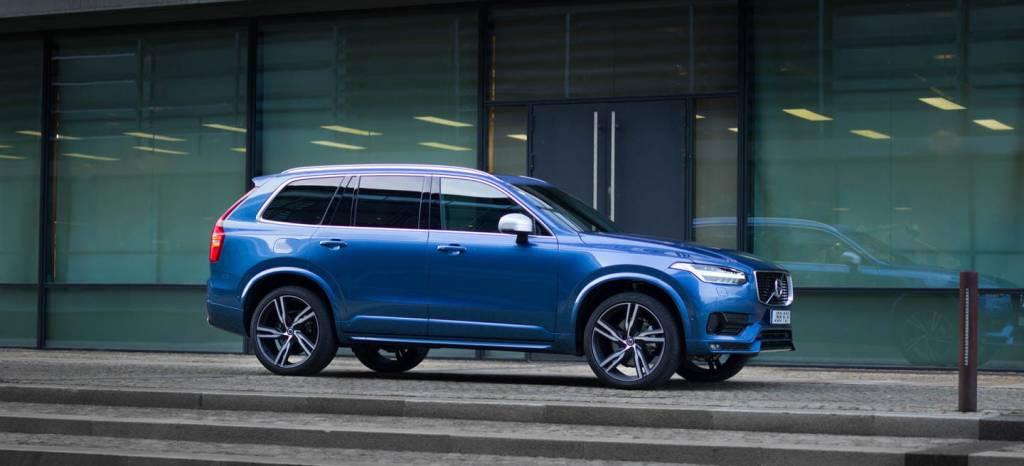 ¡Confirmado! Volvo tendrá un SUV totalmente eléctrico, se llamará Polestar 3 y será… ¿un rival para el Tesla Model X?