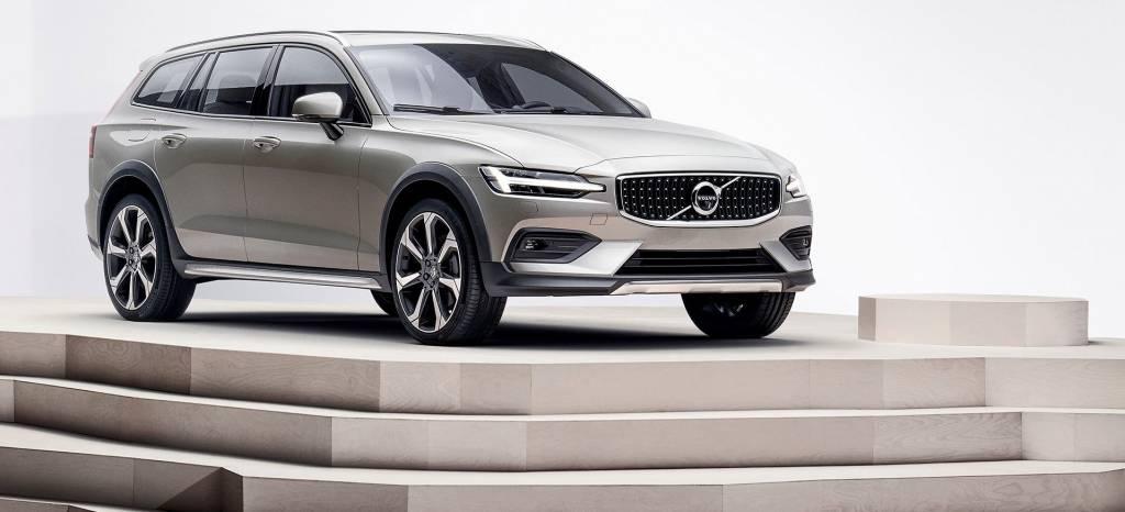 Volvo V60 Cross Country 2019 28 thumbnail