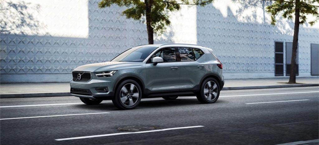 Volvo Xc40 2020 2 thumbnail