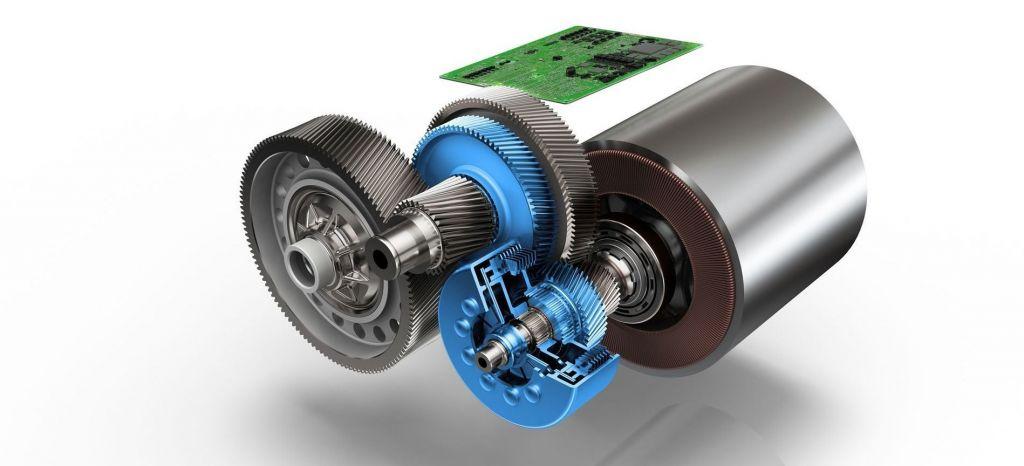 ¿Por qué ZF presenta una caja de cambios de dos relaciones para coches eléctricos?