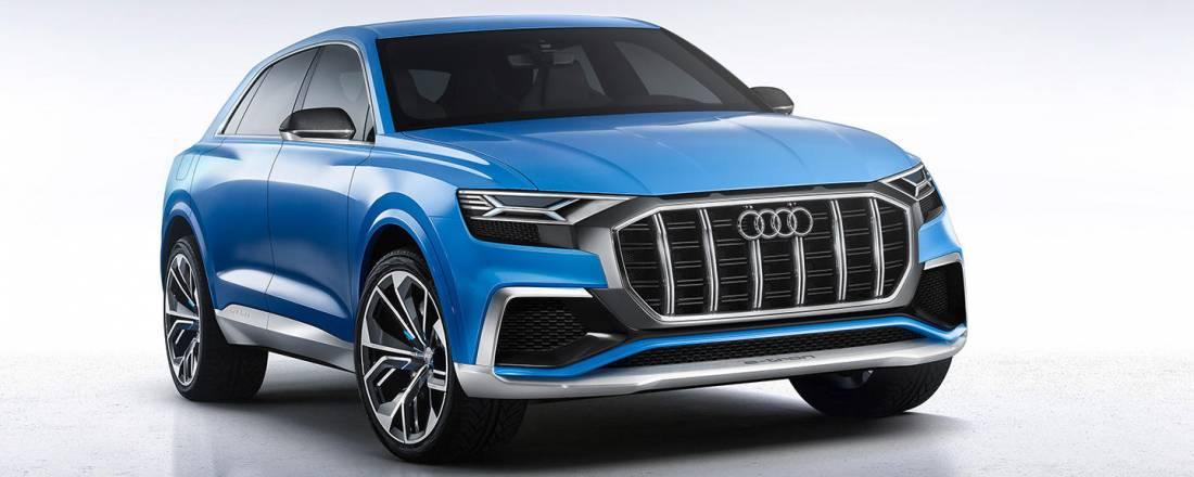Audi q8 precio 8