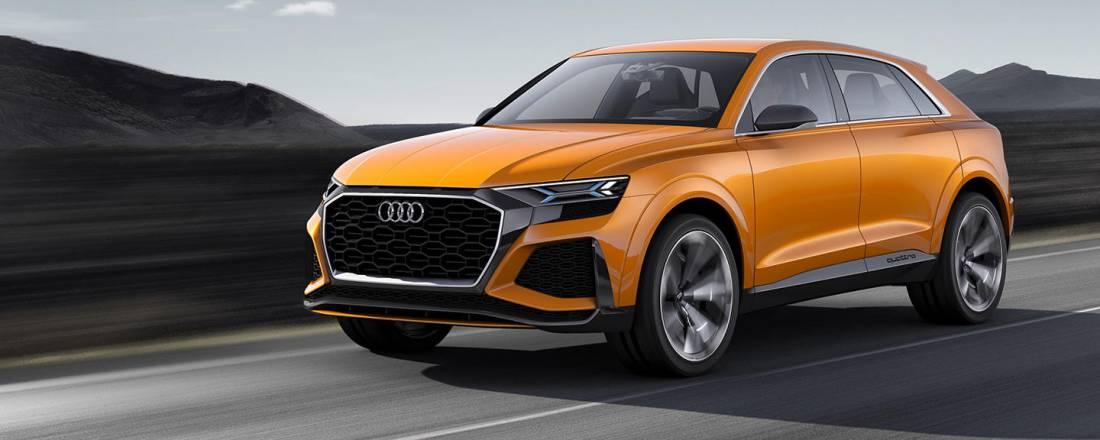 Audi q8 precio 9