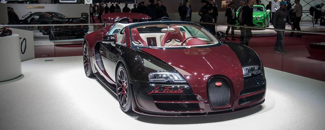 bugatti veyron grand sport precios noticias prueba ficha t cnica y fotos diariomotor. Black Bedroom Furniture Sets. Home Design Ideas