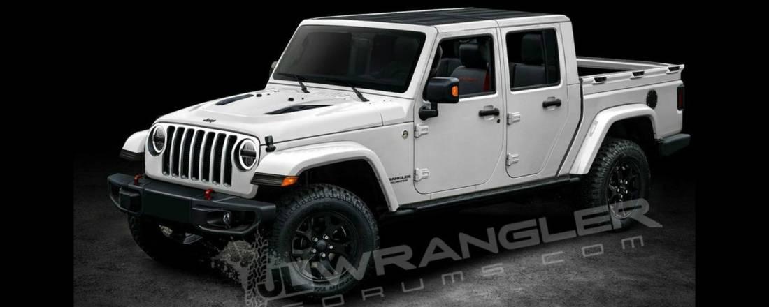 Jeep Wrangler: precios, noticias, prueba, ficha técnica y fotos ...