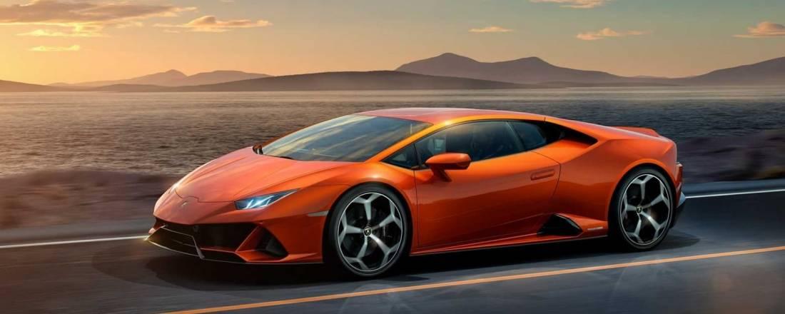 Lamborghini Huracan Evo 2019 0119 003 thumbnail