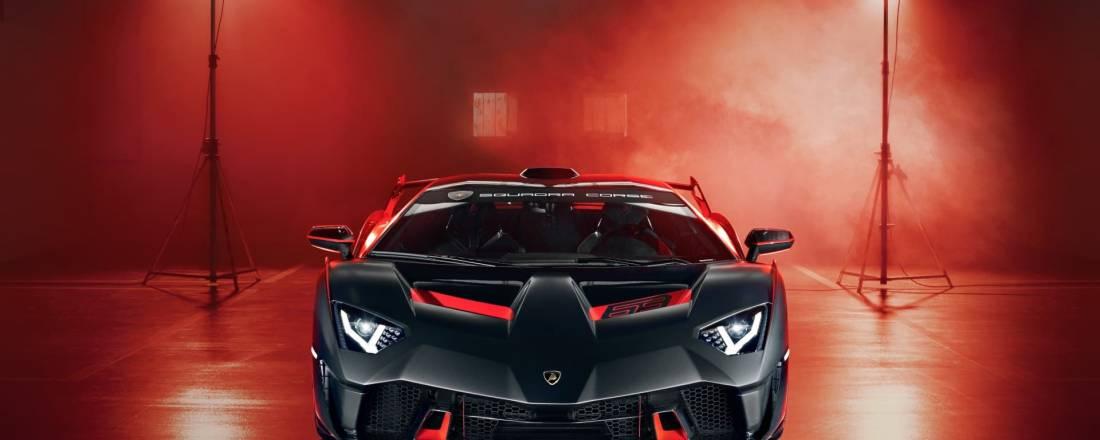 Lamborghini Sc18 Alston Portada thumbnail