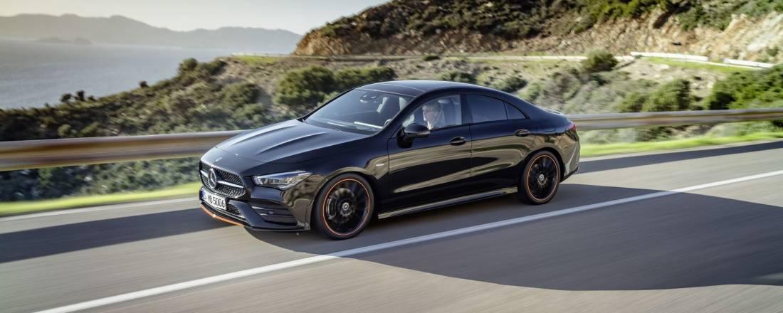 Mercedes Benz Coches Precios Y Noticias De La Marca Diariomotor