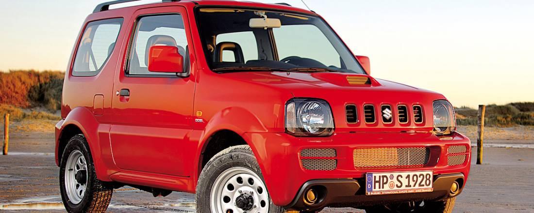 Consumo Gasolina Suzuki Lj