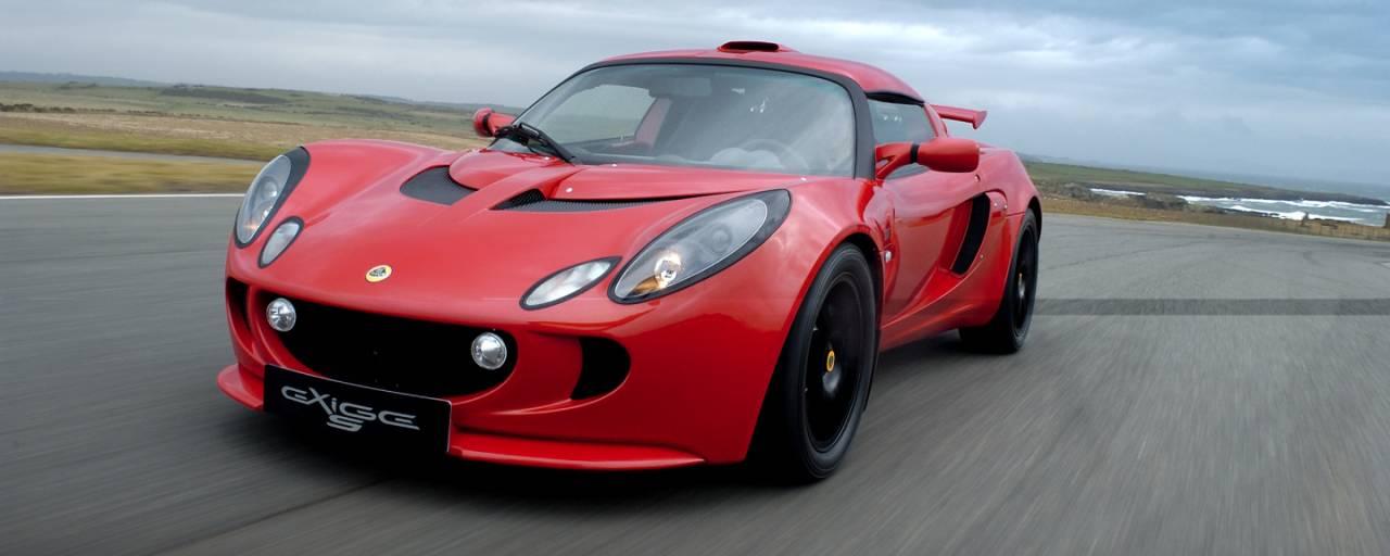 7eb69f1d045a Lotus amplia su catálogo con una nueva variante del Lotus Exige. La  variante más prestacional del catálogo de los de Hethel se ha ganado una  nueva ...