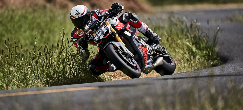 02 Ducati Pikes Peak International Hill Climb 2019 Streetfighter Prototype Uc74720 High