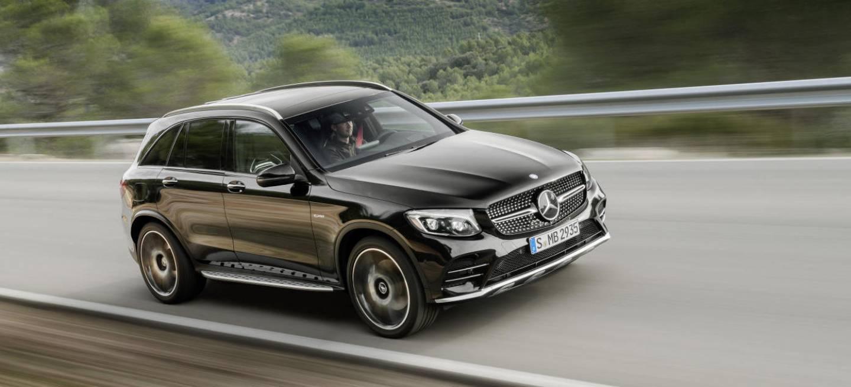 Precio del mercedes amg glc 43 diariomotor for Mercedes benz glc precio