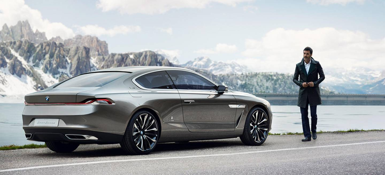 ¿Qué?¿Un nuevo BMW Serie 8 en camino?¿Cómo?¿Un BMW M8 ...