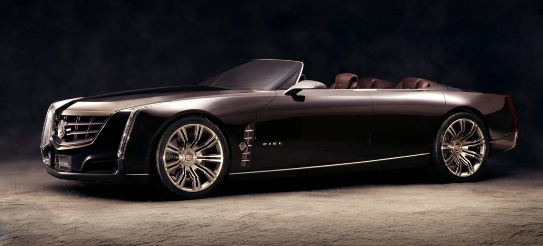 El Cadillac Ciel aparecerá en la película de Entourage ...