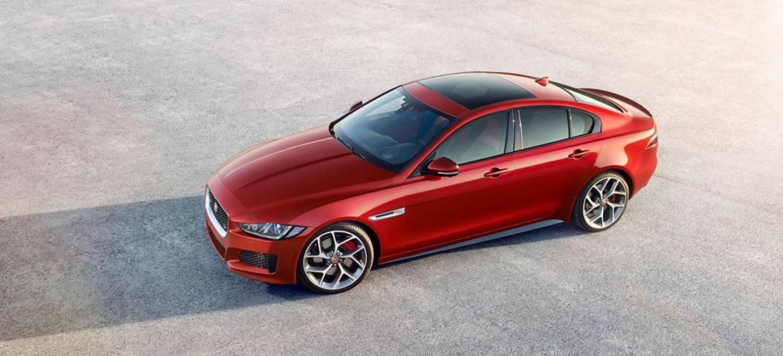 jaguar xe: en promoción por 33.250 euros - diariomotor