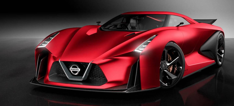 ¿Ganas de conocer al nuevo Nissan GT-R? Parece que tendrás ...