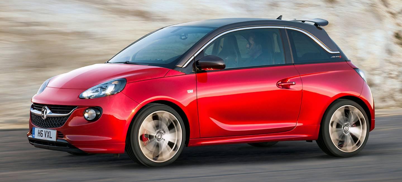 Queda aparentemente descartada la idea de un Opel Adam OPC
