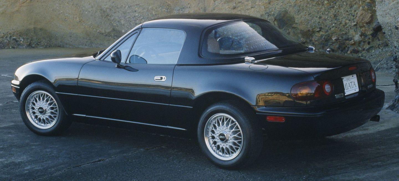 1992 Mazda Mx 5