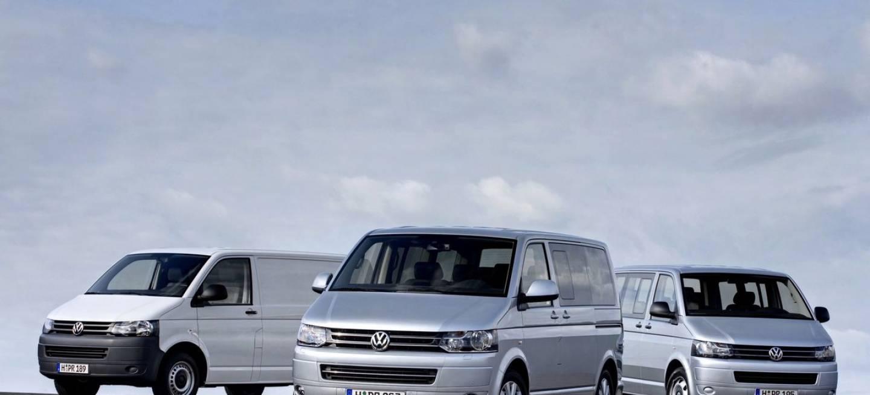 volkswagen transporter caravelle multivan y california. Black Bedroom Furniture Sets. Home Design Ideas