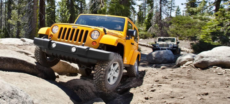 2012 jeep wrangler ahora con nuevo motor pentastar v6 m s eficiente
