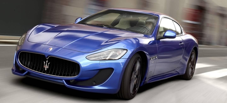 Maserati Prepara Una Gran Sorpresa Para El Nuevo