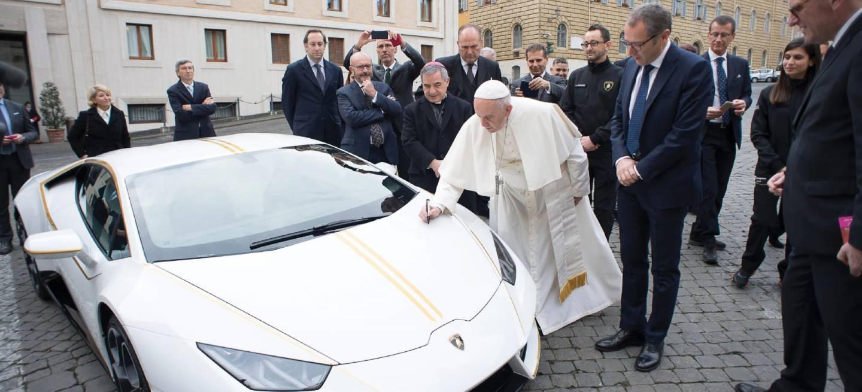 2018 Lamborghini Huracan Rwd Coupe 1