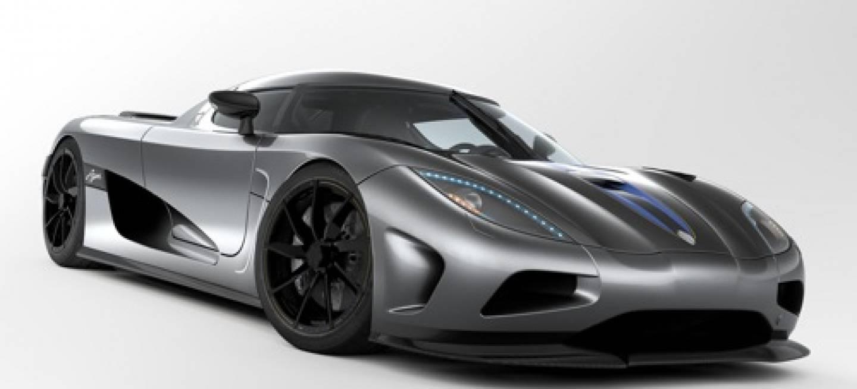 Koenigsegg Agera - Diariomotor