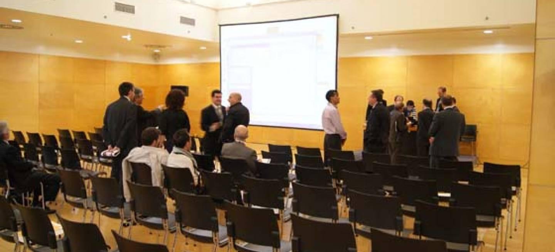 Conferencia Iberdrola