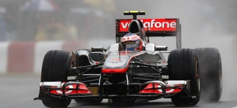 La carrera interminable: Button le arrebata la victoria a Vettel en ...