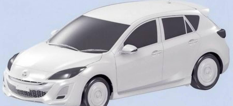 Mazda 3 2010 filtraci n en la oficina de patentes diariomotor - Oficina europea de patentes y marcas alicante ...